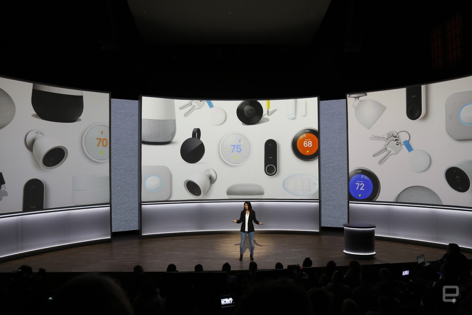 Nest's new security products will soon do more with Google