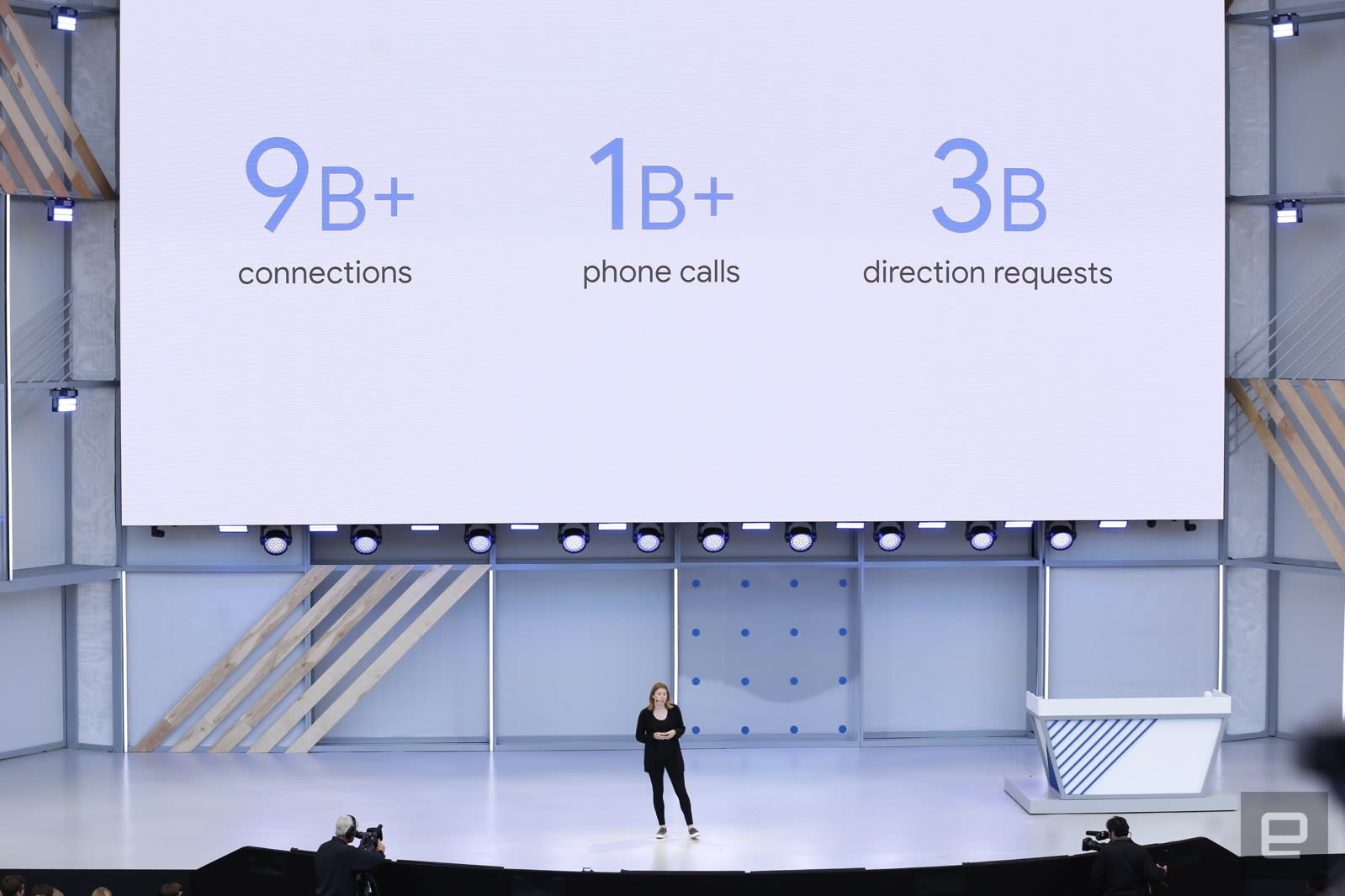 This is how Google takes over the world. It won't be with the inception of  an all-powerful artificial intelligence application, via the advent of ...