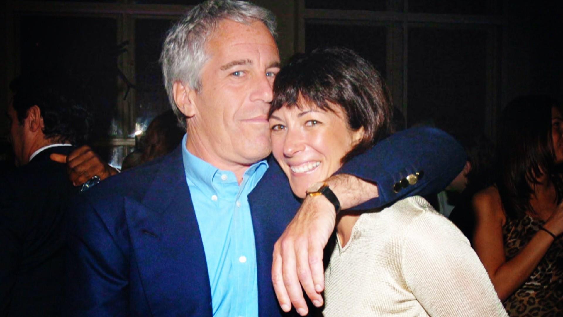 Jeffrey Epstein associate Ghislaine Maxwell transferred to New York City jail