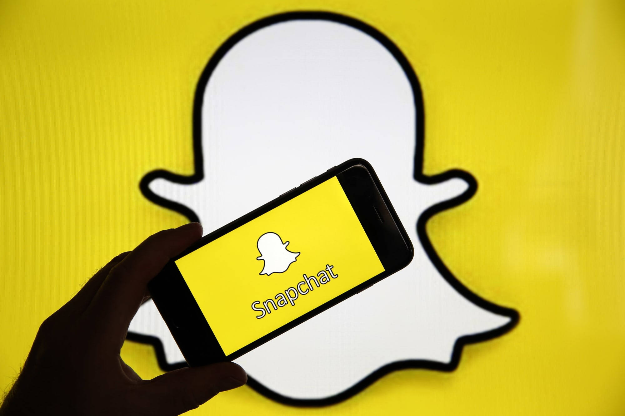 Snapchat employees reportedly snooped on users with 'SnapLion' tool