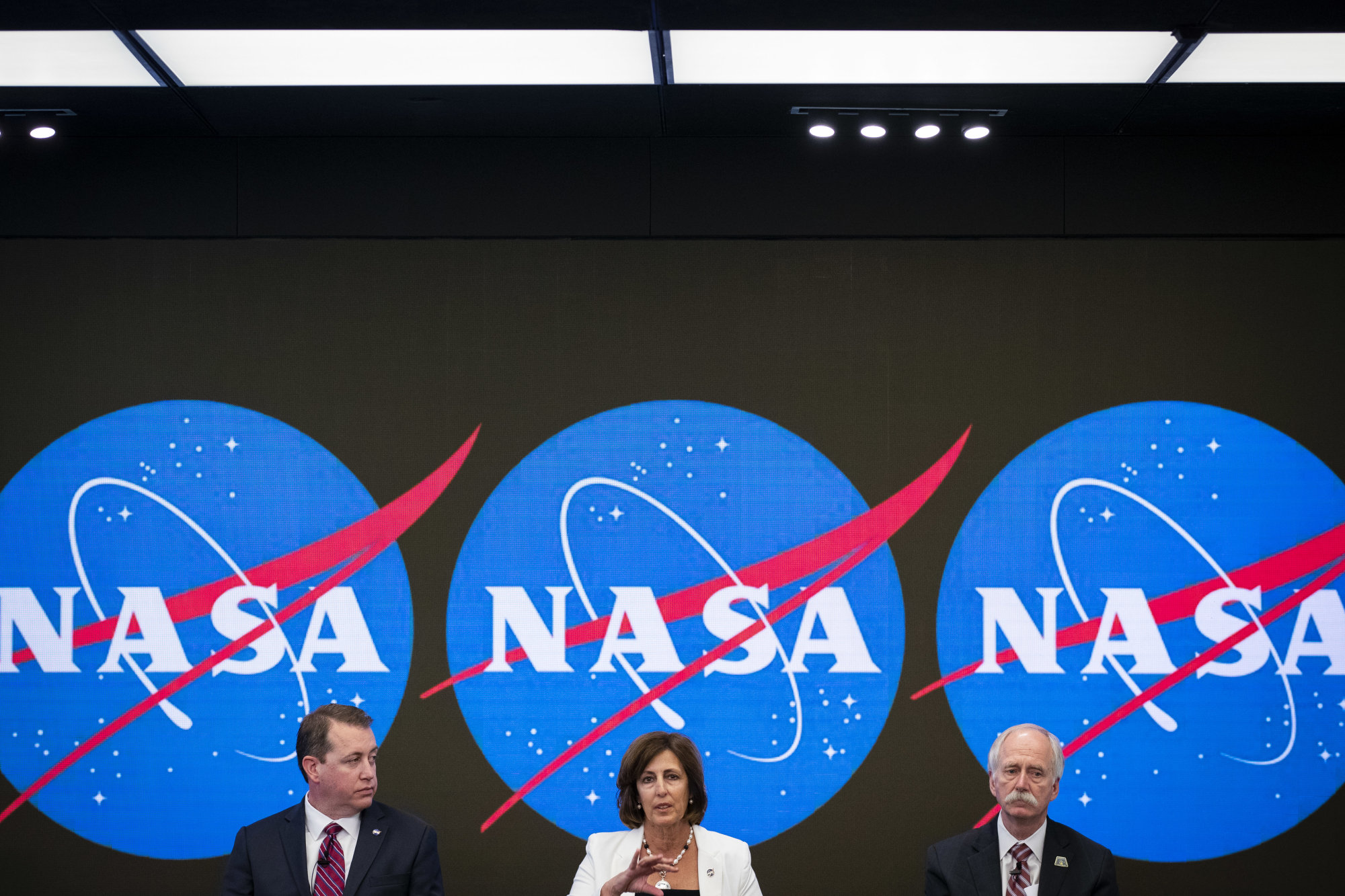NASA Announces Plans To Expand Commercial Activities At International Space Station
