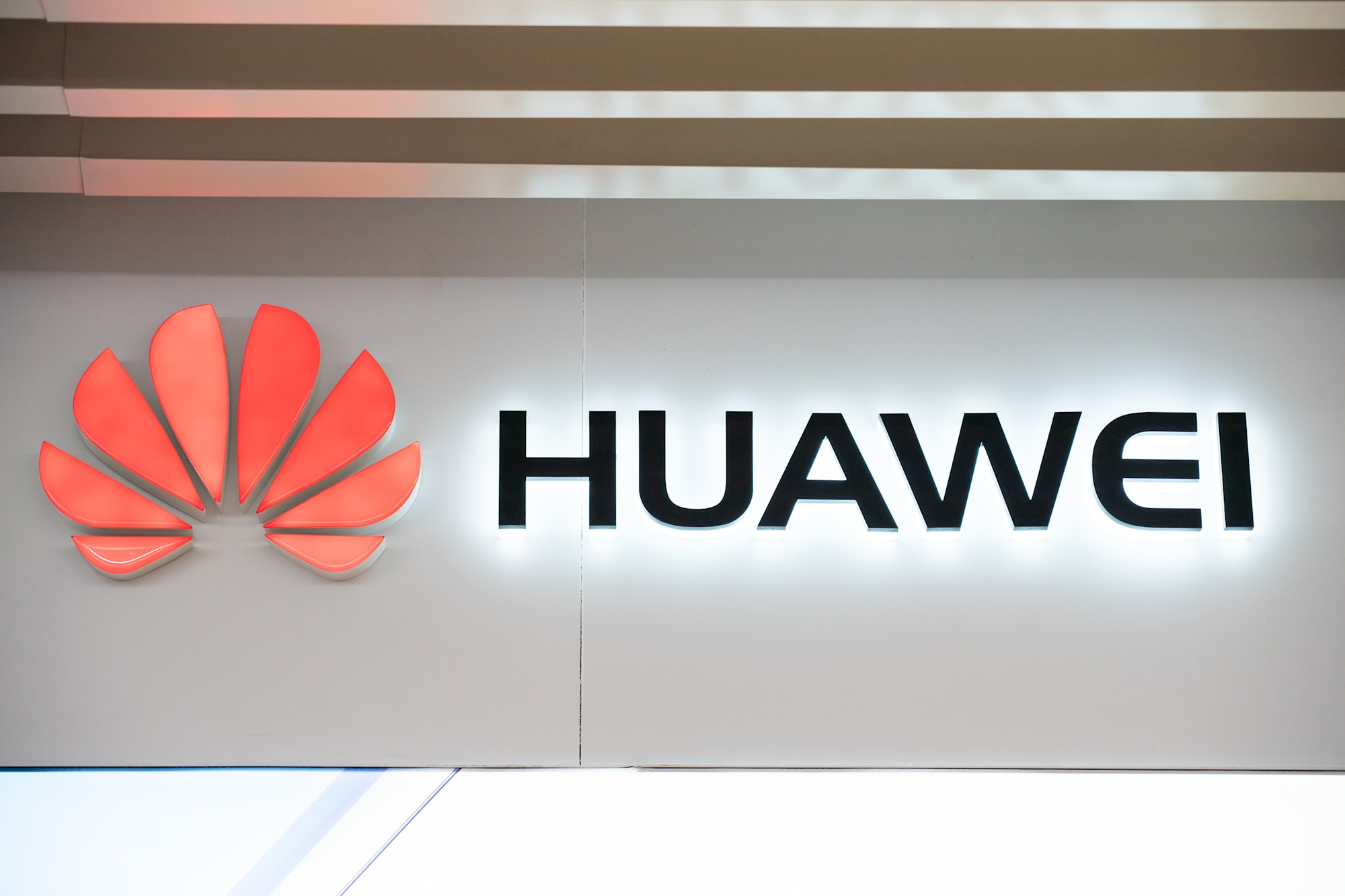 Huawei phone sales increased by over 20 percent despite sanctions