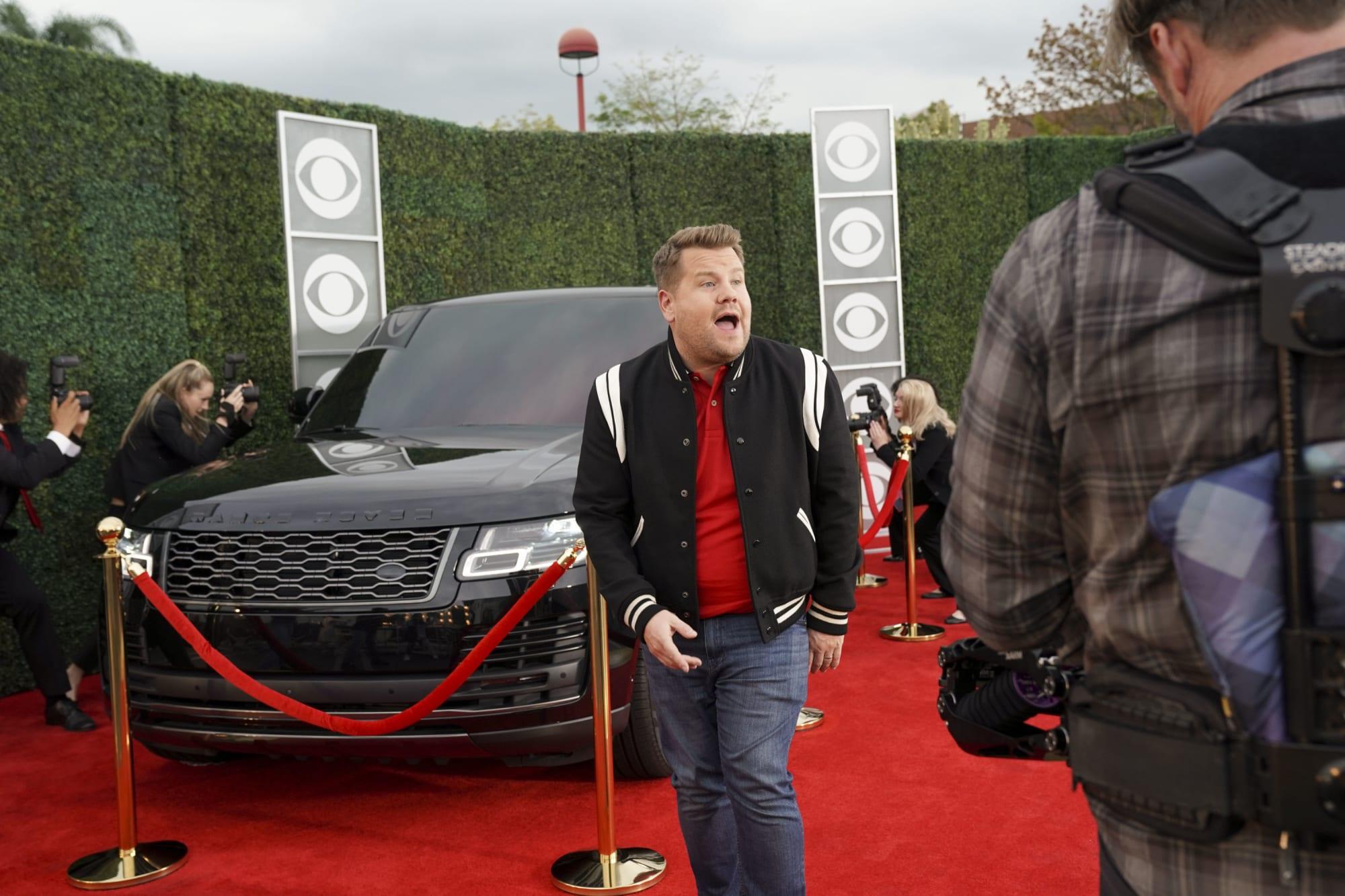 Apple Renews Carpool Karaoke For A Third Season