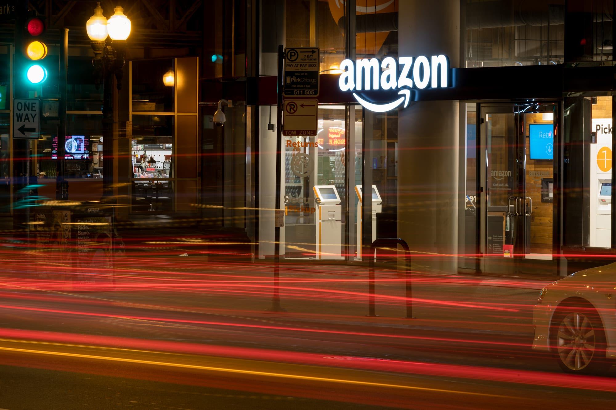 This week in tech history: Amazon's 25th birthday