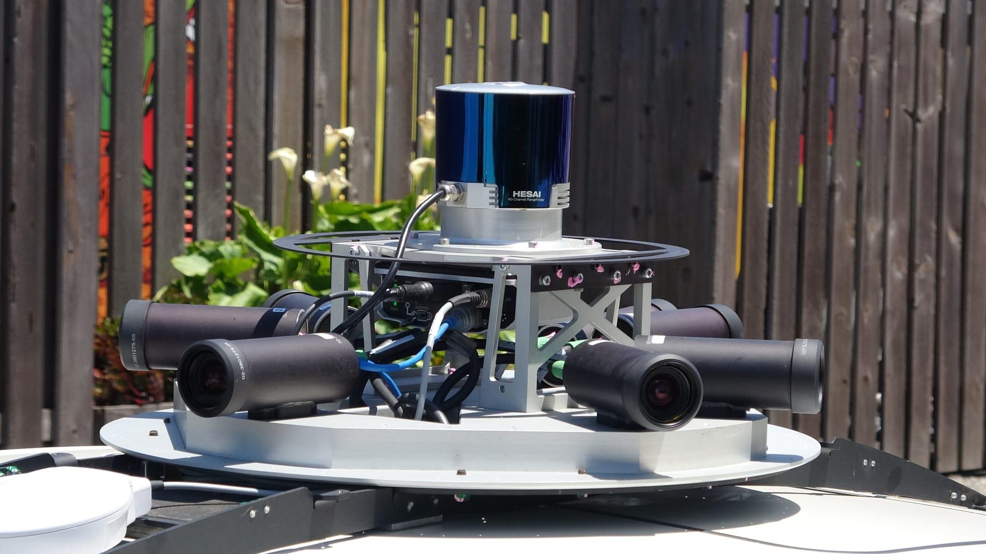 Luminar's cheap LiDAR could be a big boost for autonomous vehicles