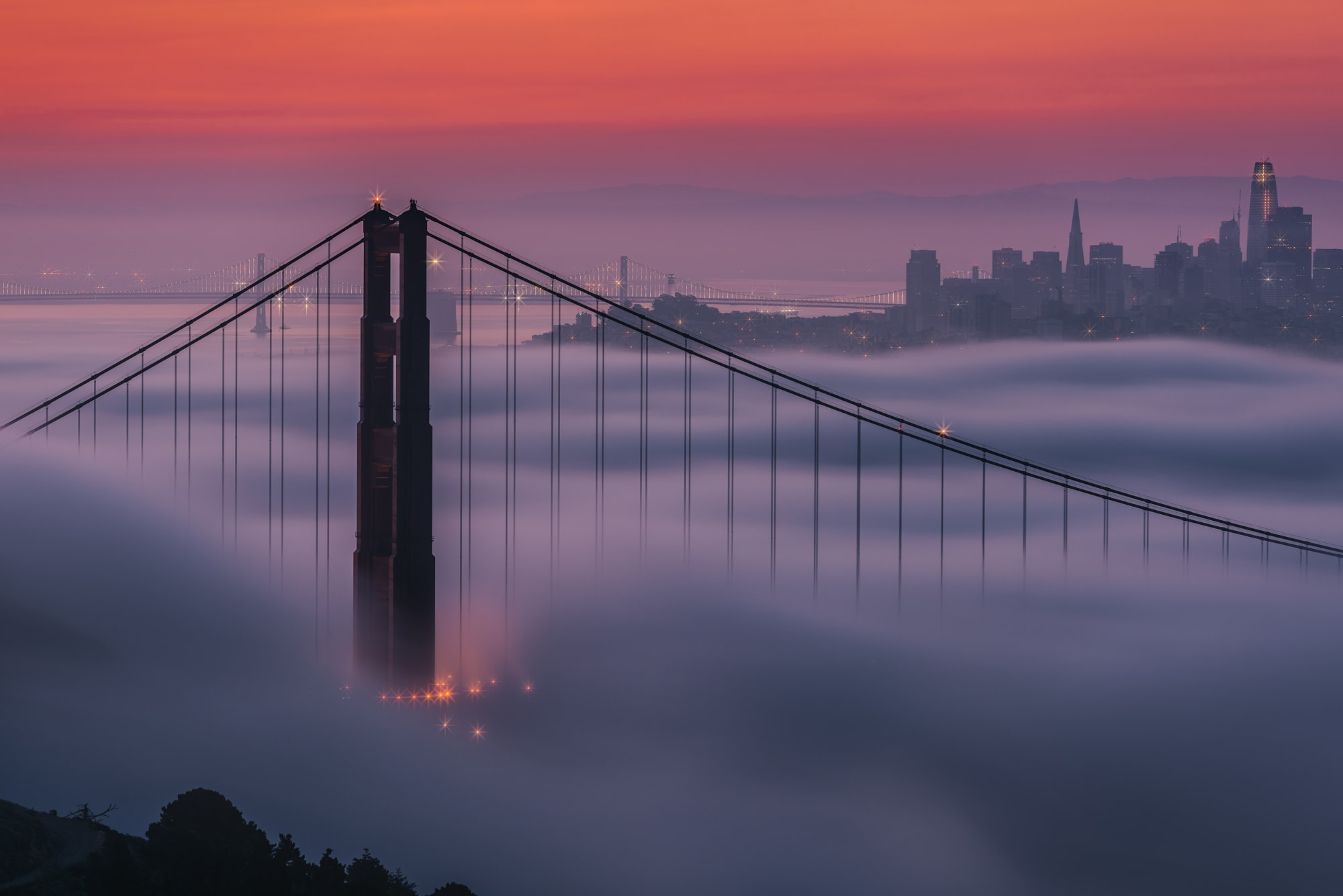 San Francisco's 25-year-old FogCam shuts down this month