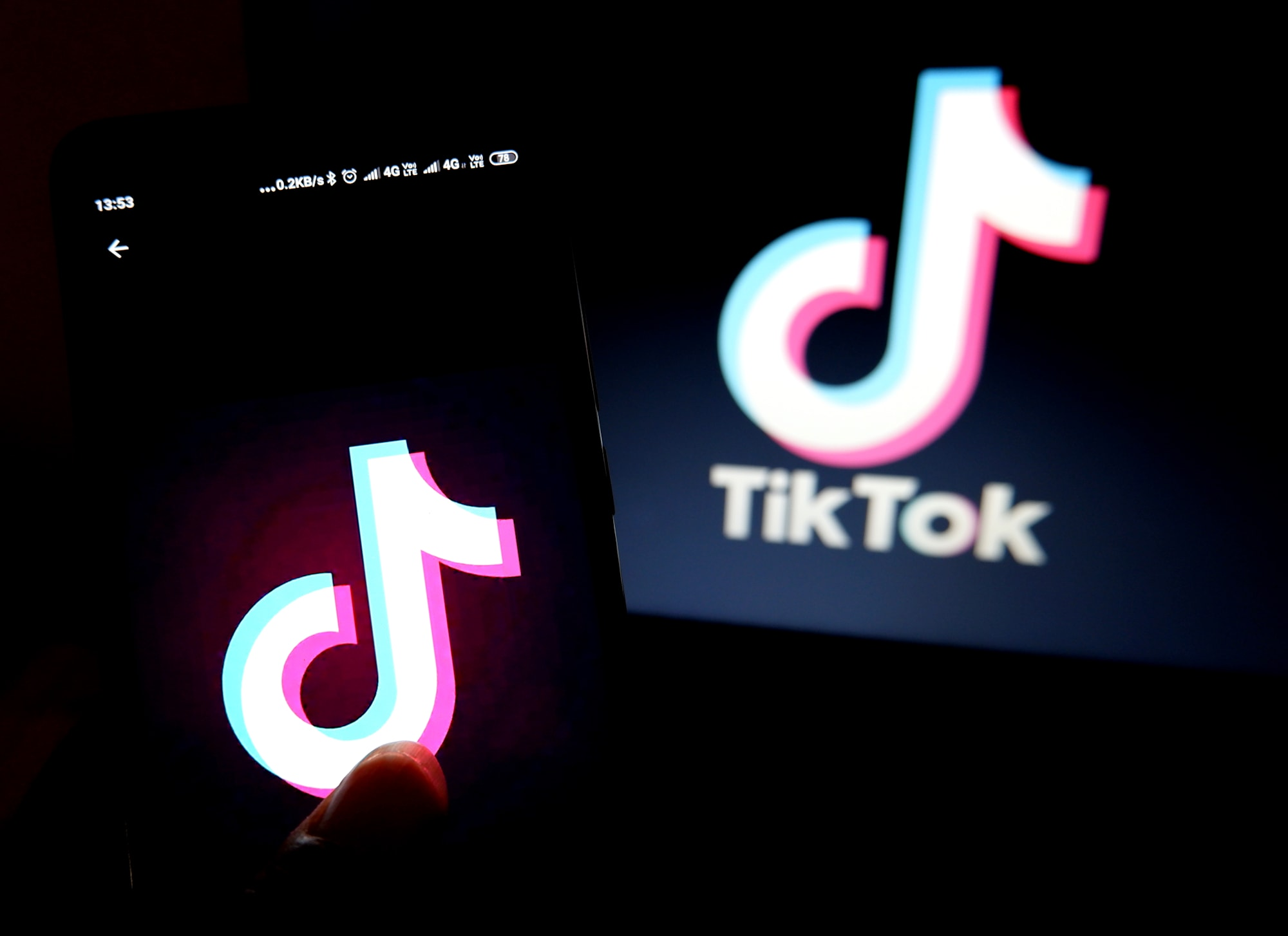 TikTok offers in-app purchasing of sponsored products