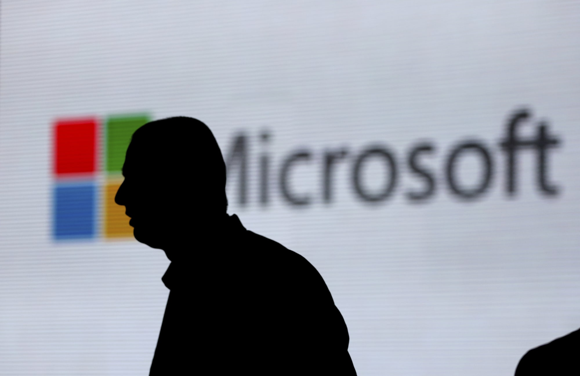 """Microsoft employees protest climate change """"complicity"""" in open letter"""
