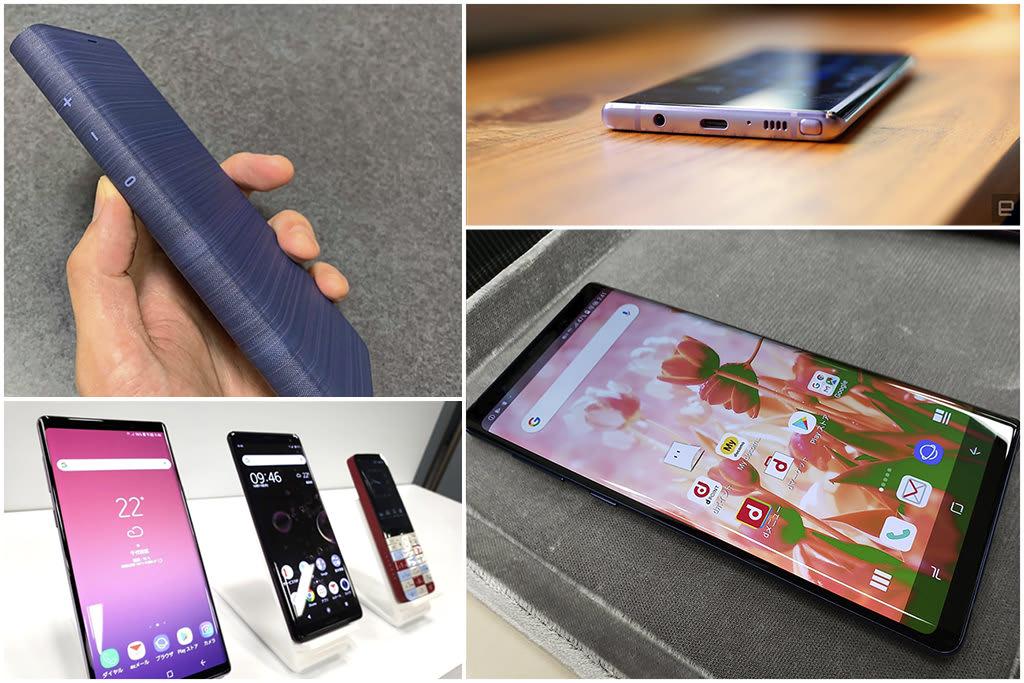 3a7674bbfb 本日(2018年10月25日)、Galaxy Note9がドコモ、auからいよいよ発売となりました。 Galaxy  Note9は、今年8月にニューヨークで発表されたGalaxy Noteシリーズの最新 ...