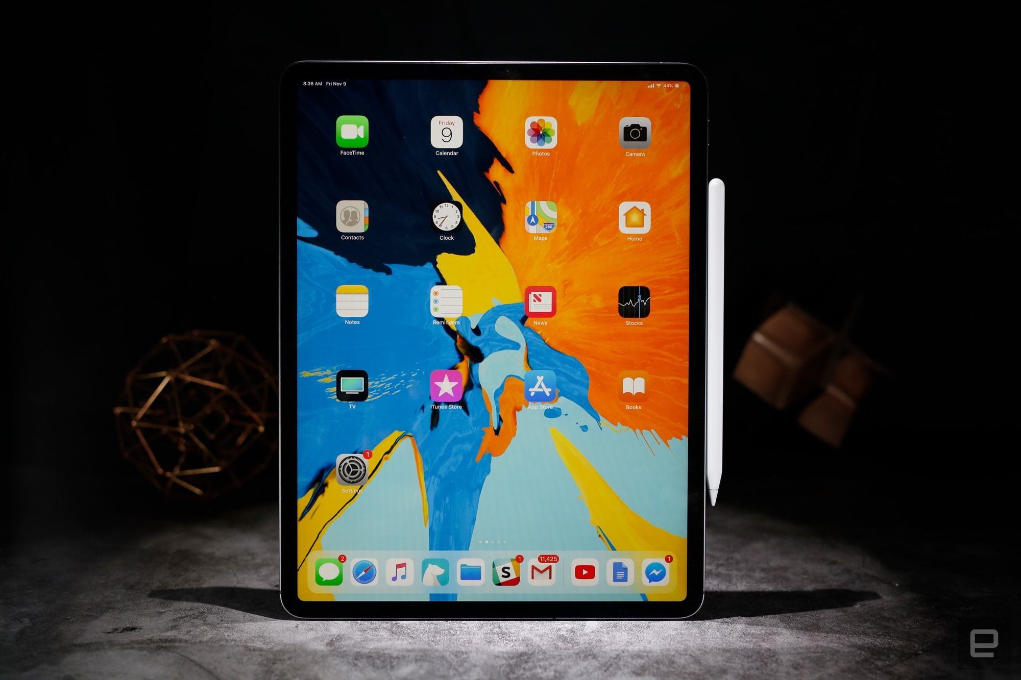 ipad pro 12 9 review 2018 the future of computing. Black Bedroom Furniture Sets. Home Design Ideas