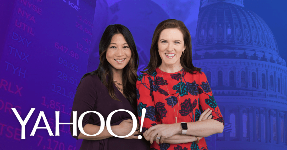 """Yahoo"""" Launches on The Roku Channel"""