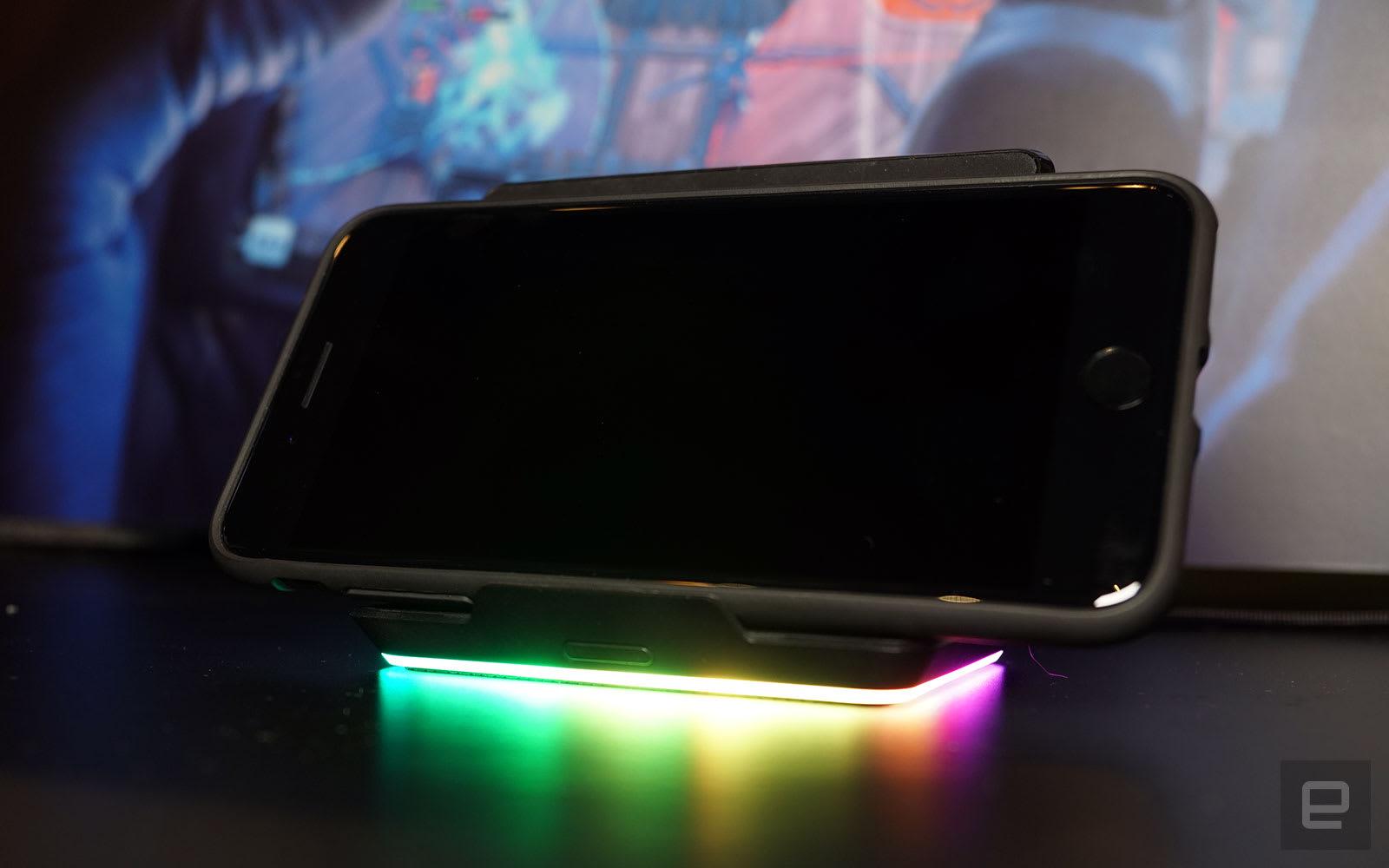 Razer Phone 2 香港发布会