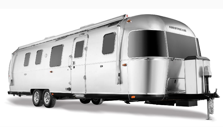 Airstream on Flipboard | Sustainability, RVs, Trailers