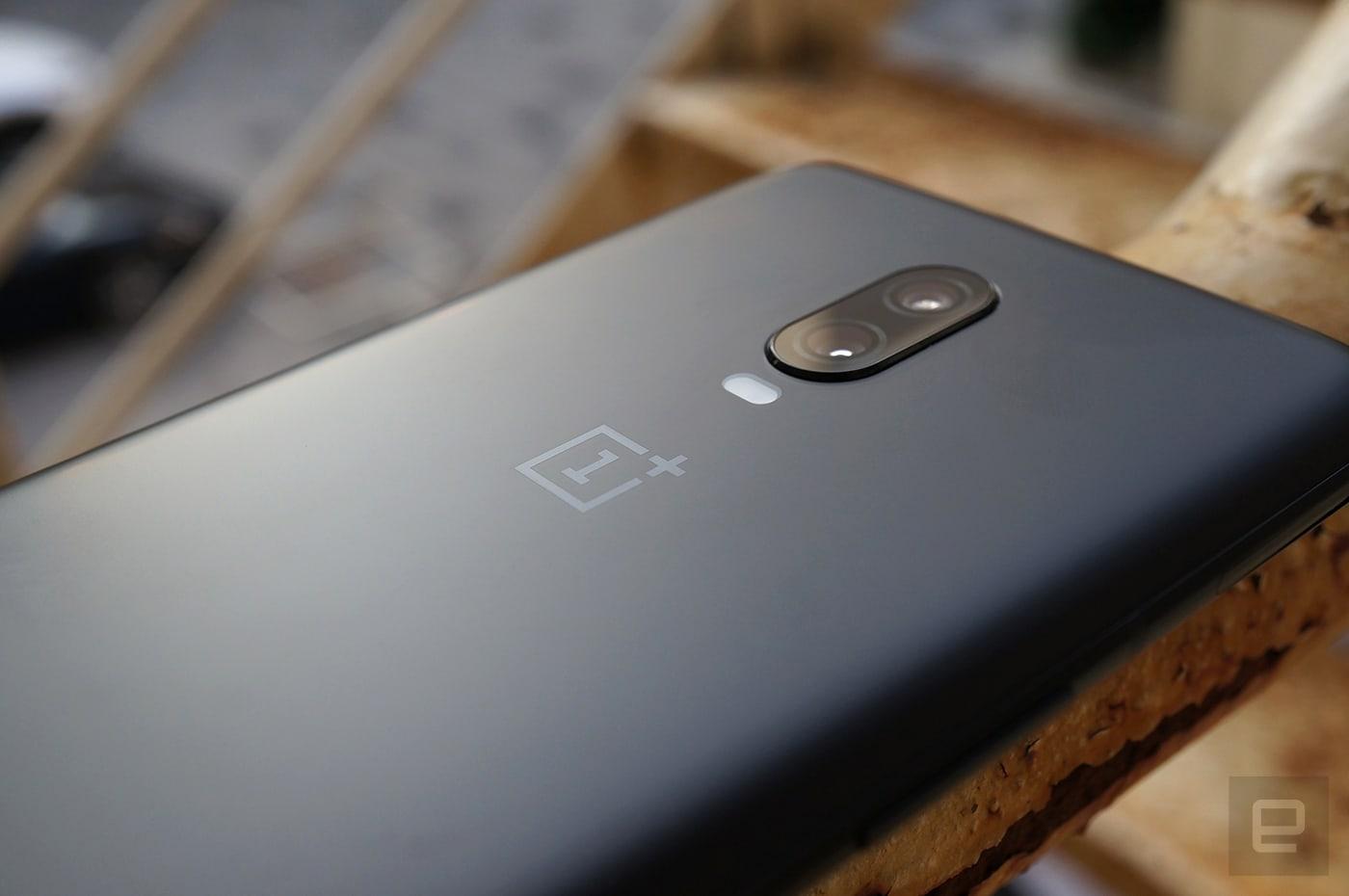 OnePlus 6T 評測