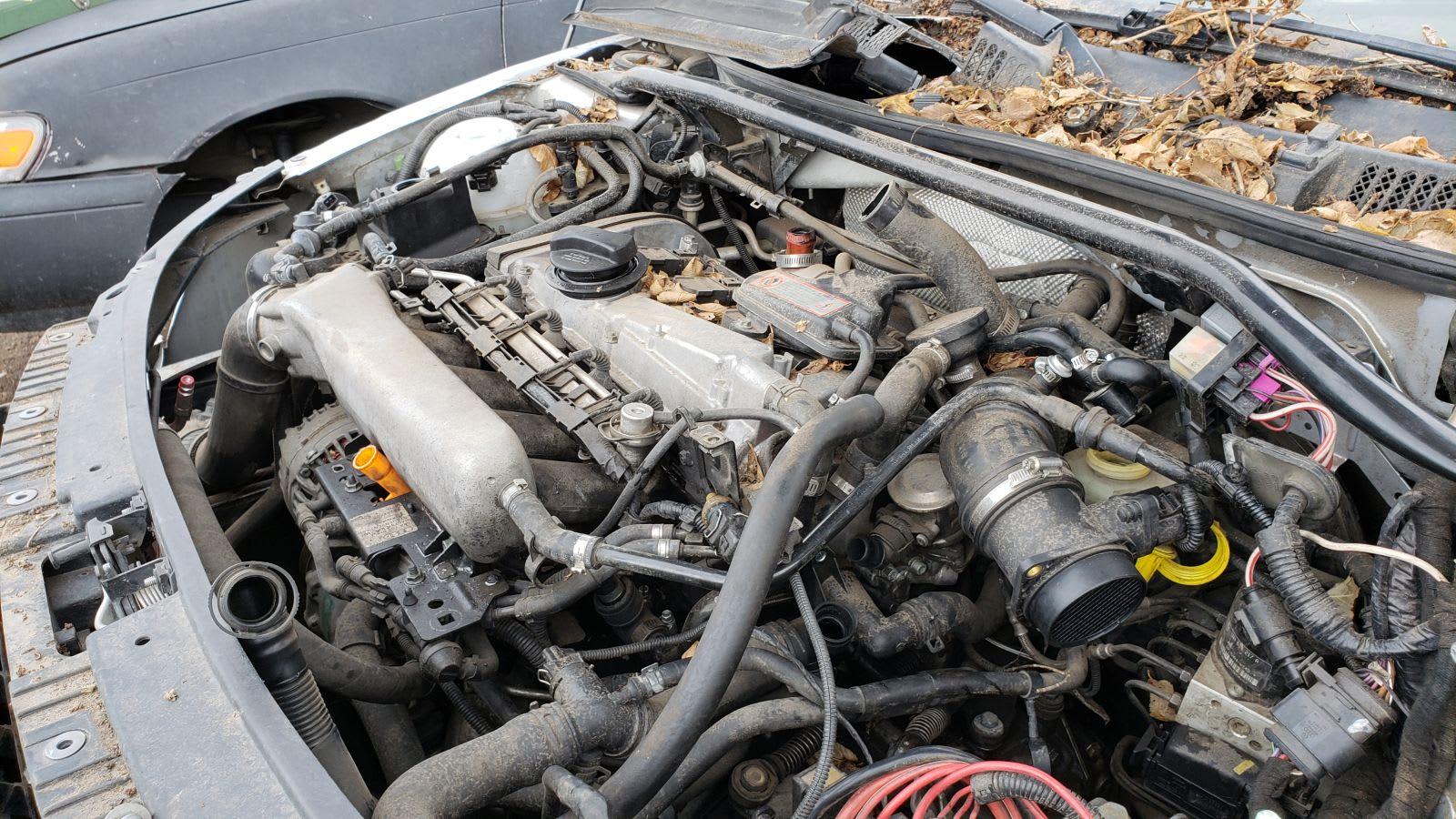 Kekurangan Audi Tt 2001 Spesifikasi