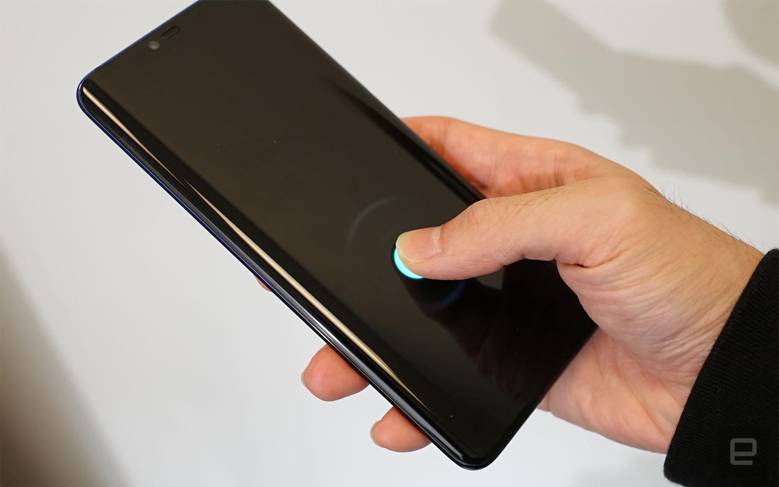 Huawei Mate 20 Pro 评测
