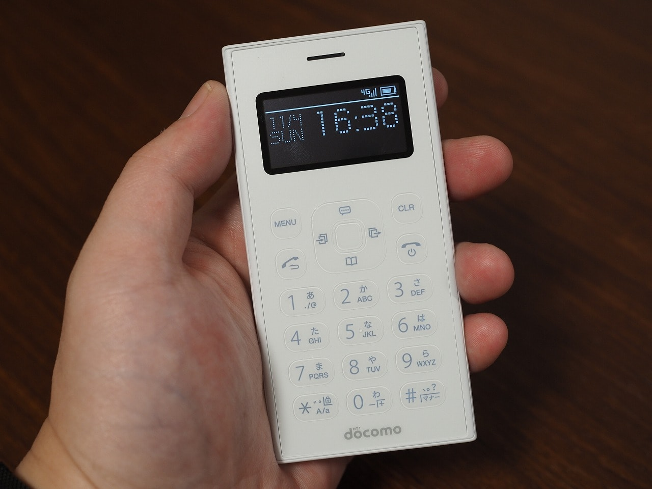 onenumber Phone