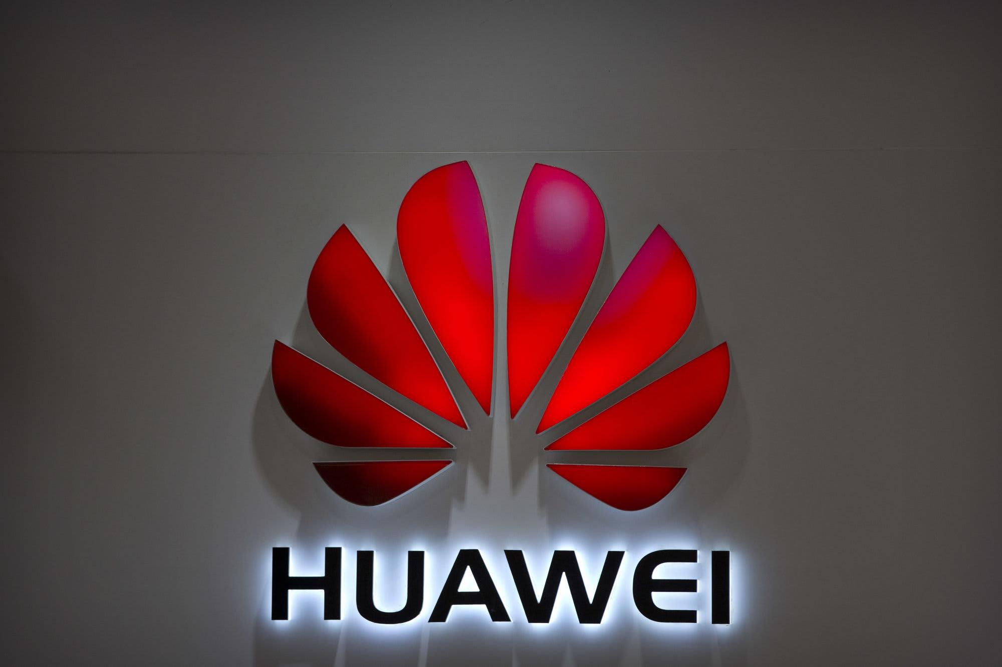 Canada US China Huawei