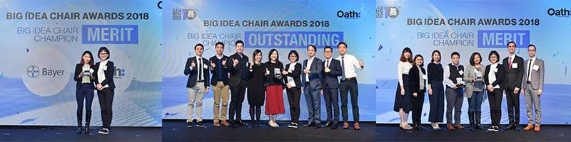 Oath HK BIC Champions 2018