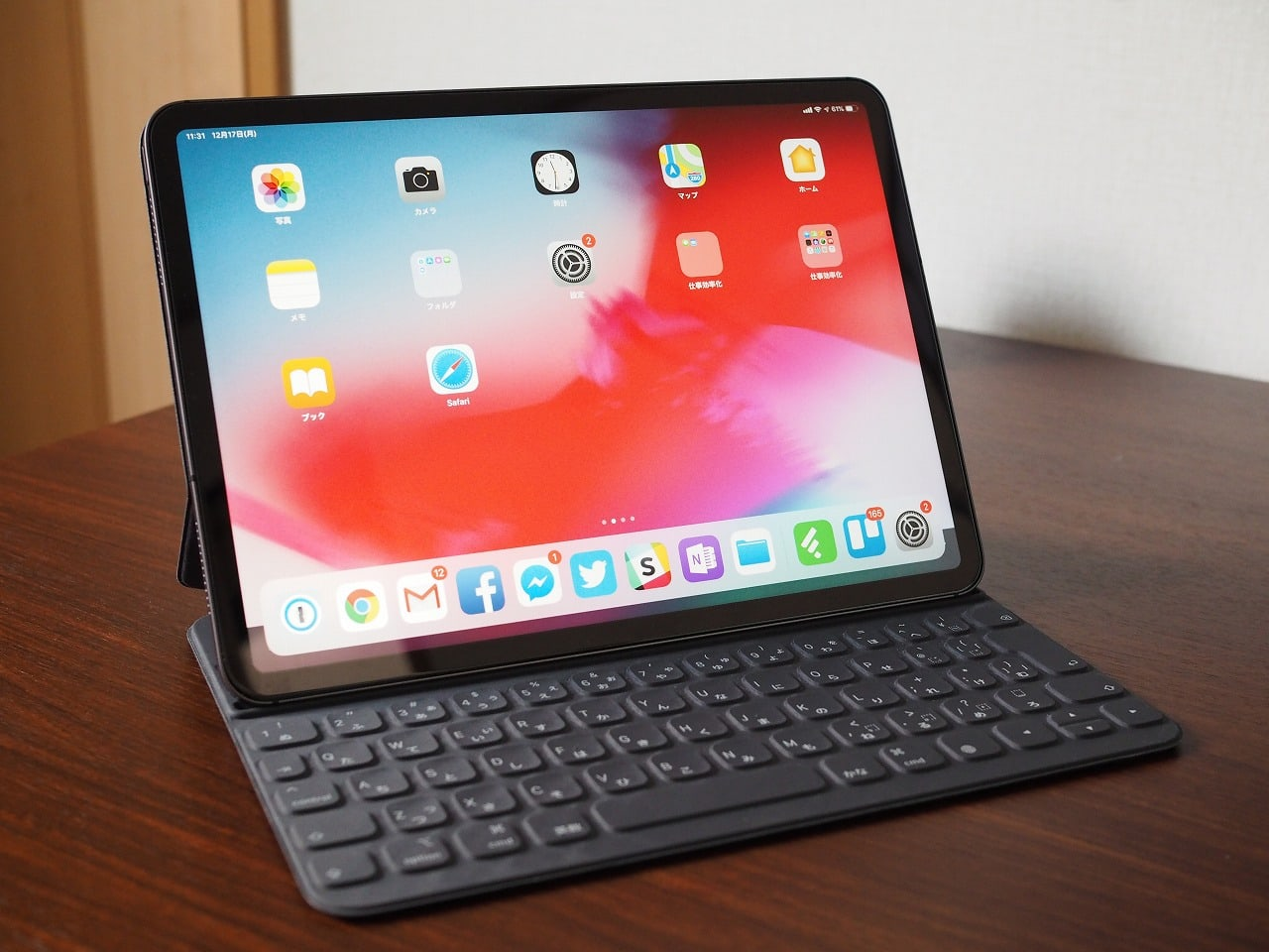 Surface Go iPad Pro
