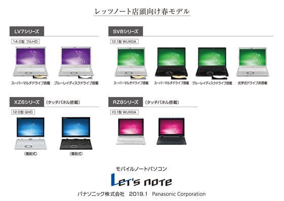 Lets_note_0528ai_Lineup