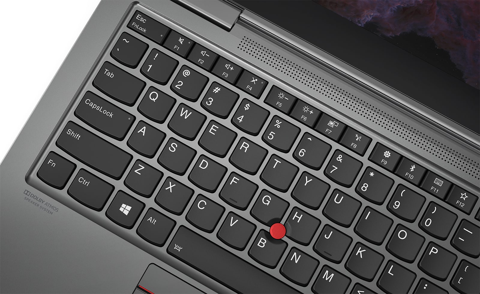 ThinkPad X1 Yoga (2019)