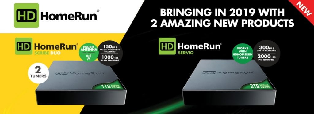 This new HDHomeRun DVR makes life easier for cord-cutters