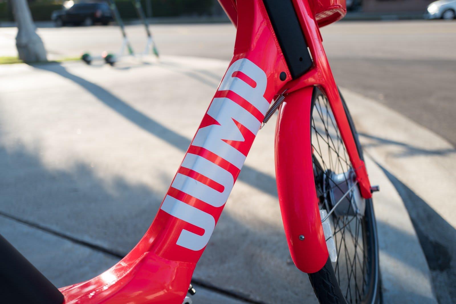 Uber電動自転車やスクーターも自動運転に新部門を設立し求人を開始