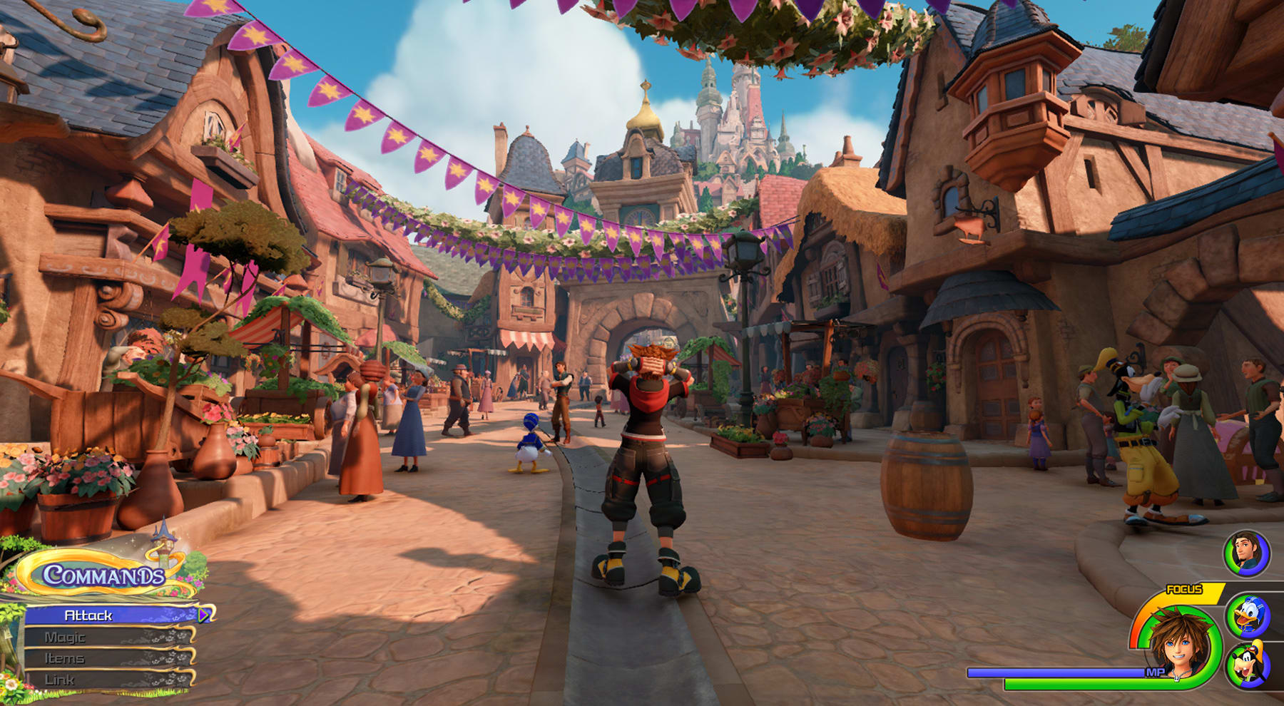 Kingdom Hearts 3' brings you closer than ever to Disney's worlds