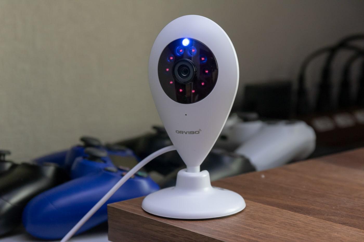 ORVIBO ホームセキュリティーキット Pro