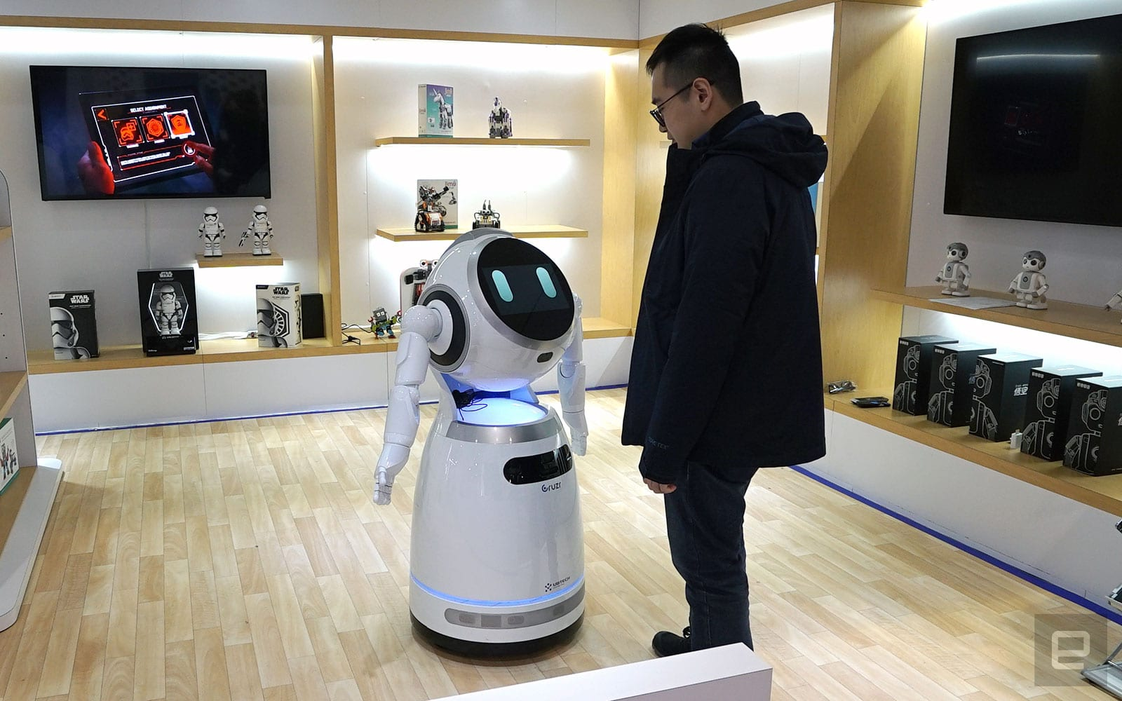 My robot butler dreams are getting closer to reality