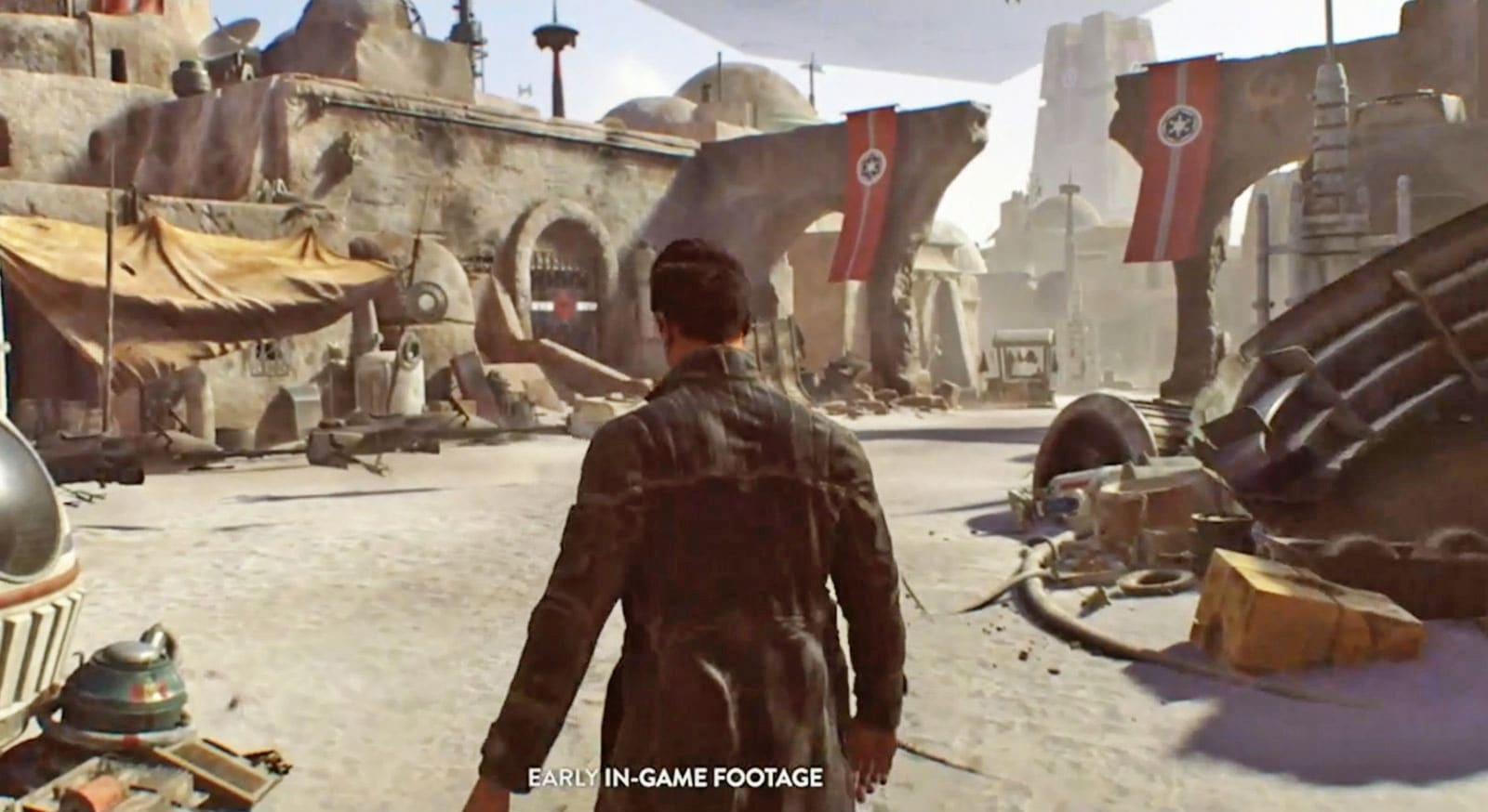 EA's open-world 'Star Wars' game is no more