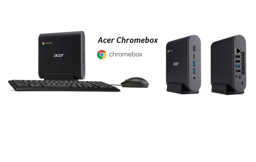 Acer Chromebox CXI3-A14N