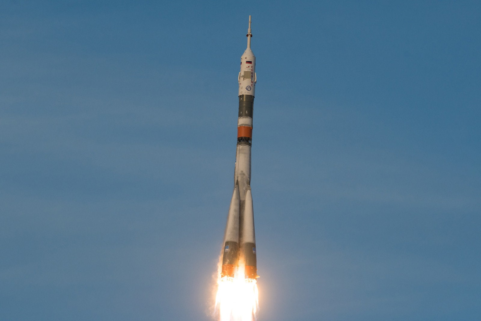 NASA / Aubrey Gemignani、Flickr