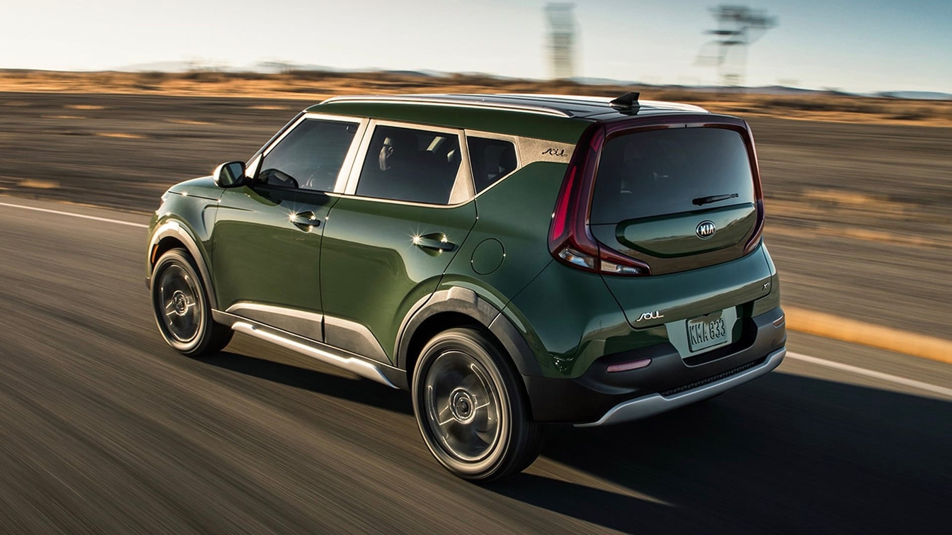 2020 Kia Soul Safety Recalls