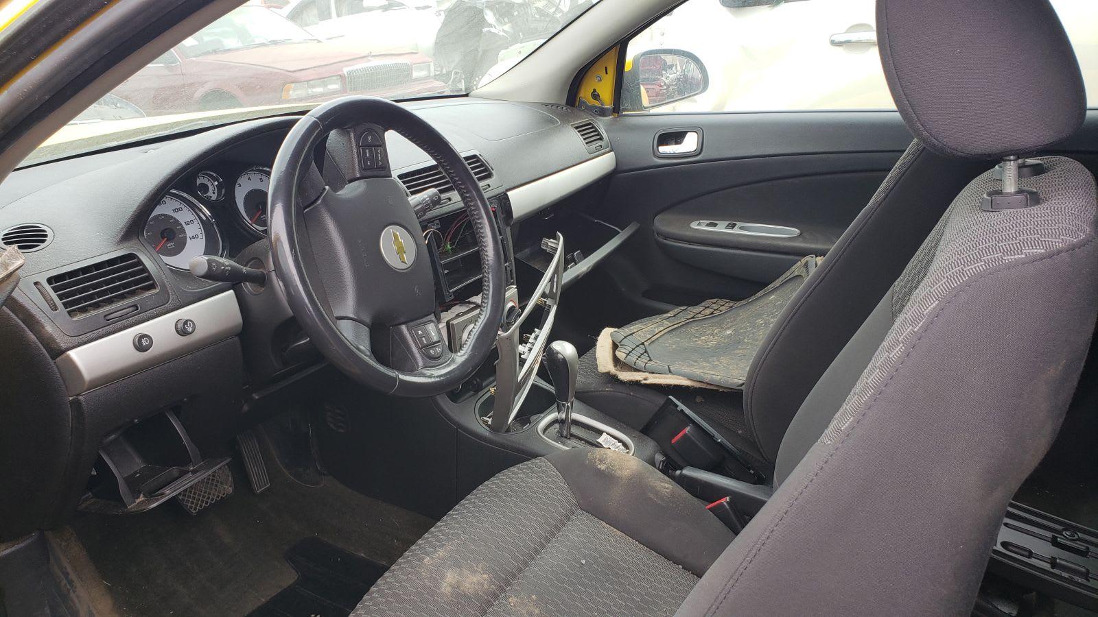 This 2006 Chevrolet Cobalt SS is a junkyard gem | Autoblog