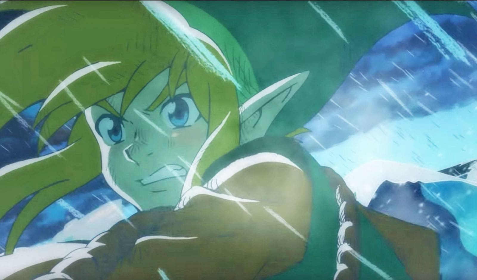 The 'Link's Awakening' remake could be the start of something special