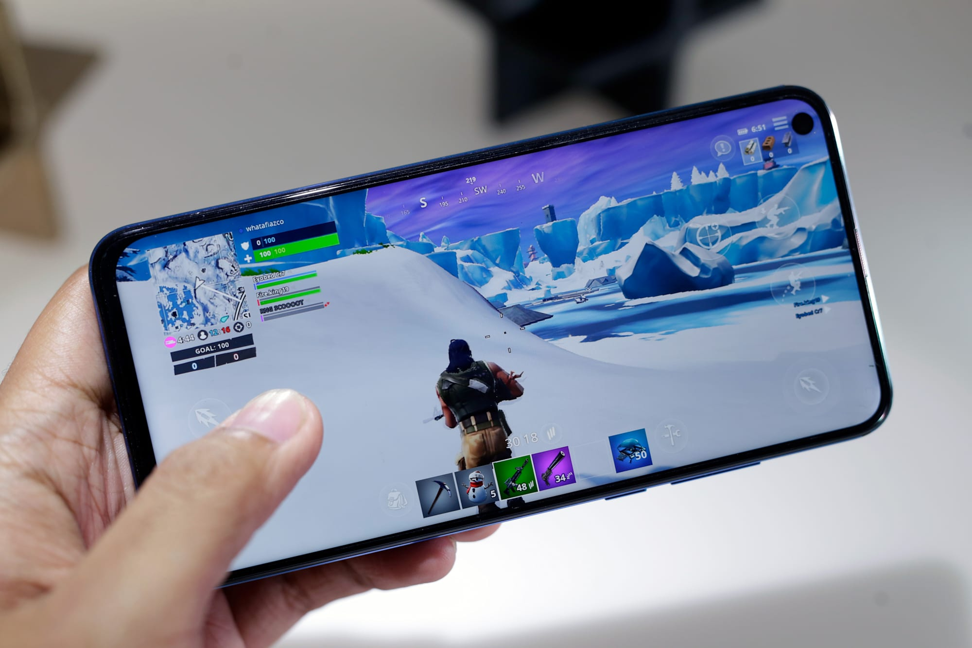 Honor View 20 review: Gorgeous, affordable and out of reach