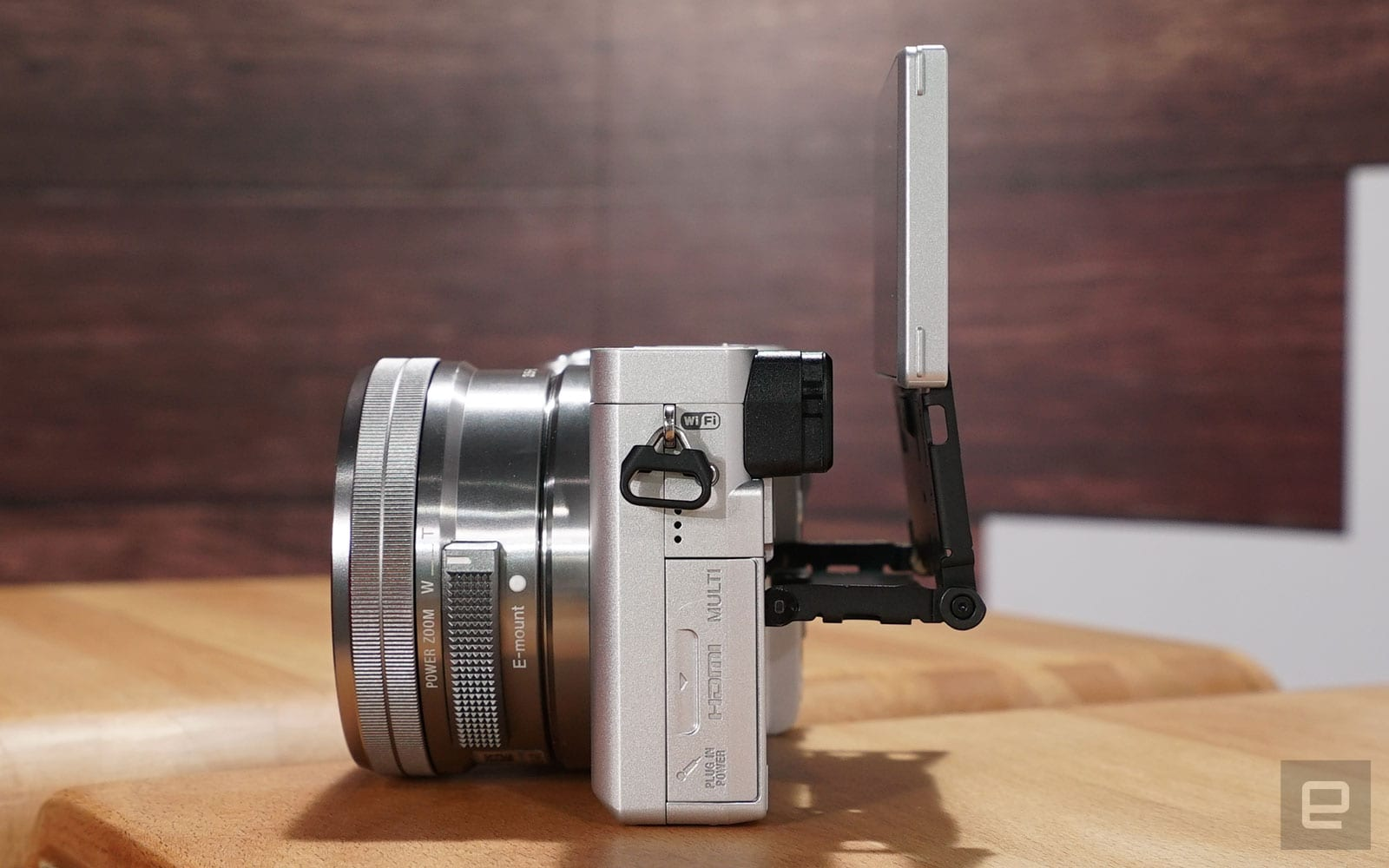 Sony A6400 实拍体验
