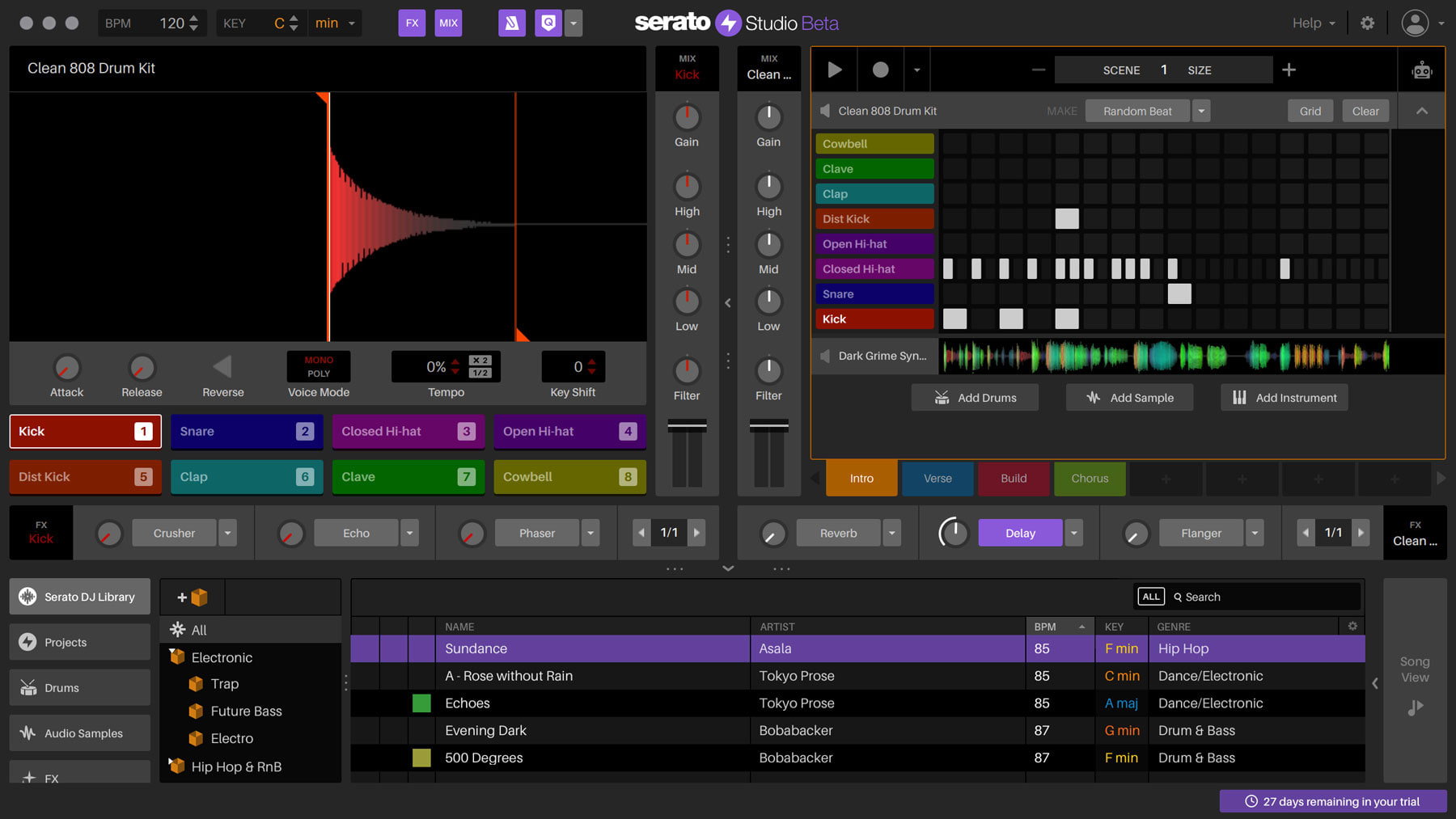 Serato Studio helps simplify the path to music production