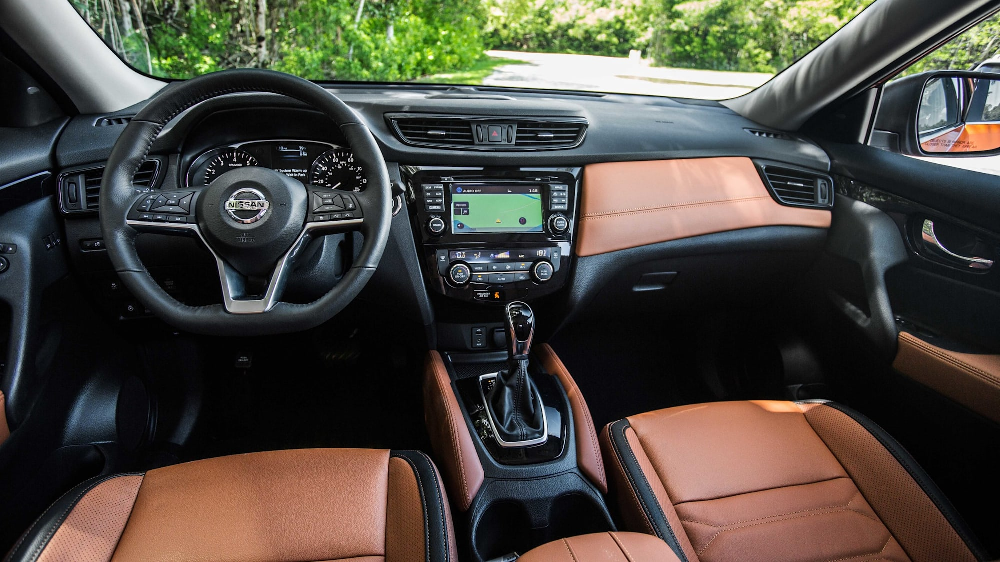 2019 Nissan Rogue: News, Upgrades, Specs, Price >> 2019 Nissan Rogue Reviews Price Specs Features And