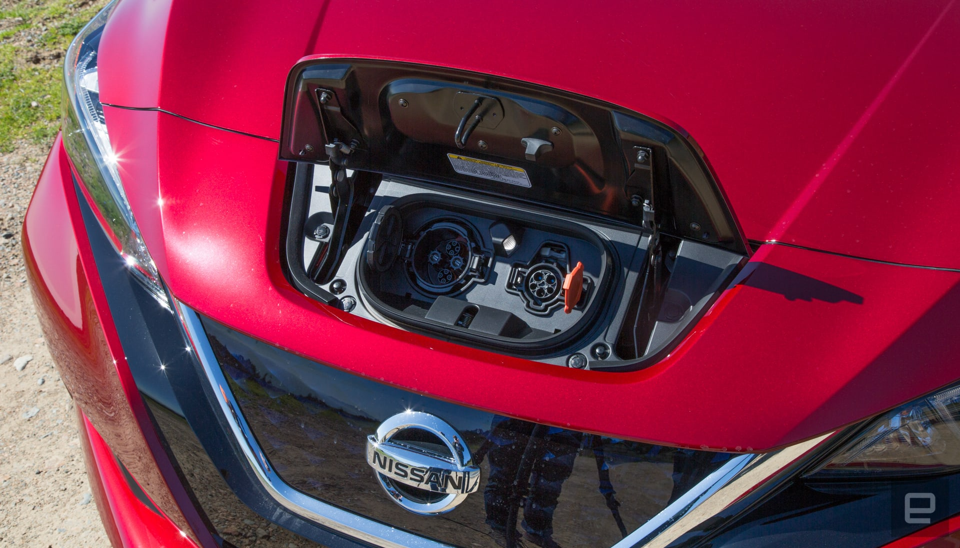 2019 Nissan Leaf Plus review