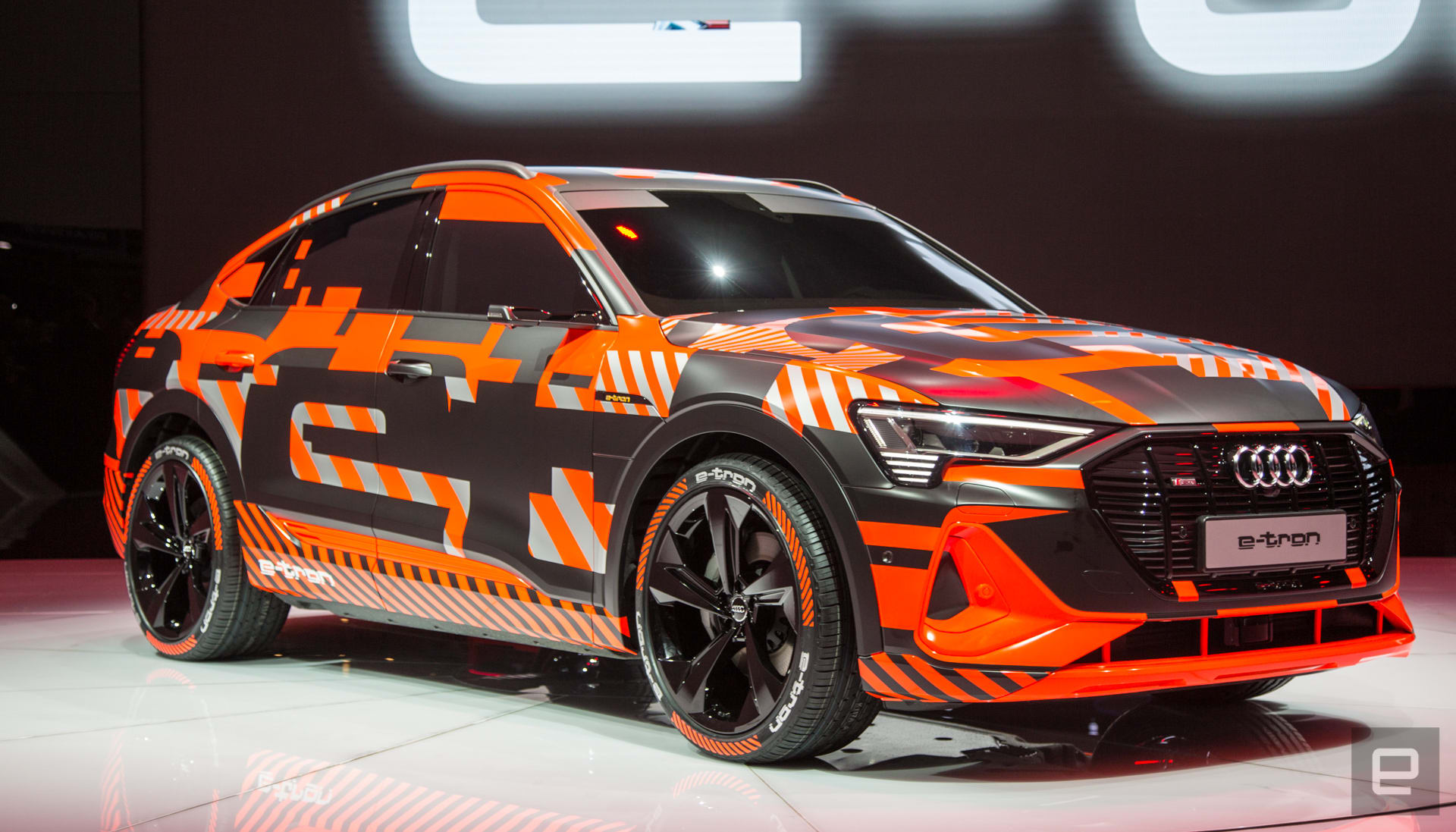 Audi's E-Tron line gets a bit more crowded with the Q4 ...