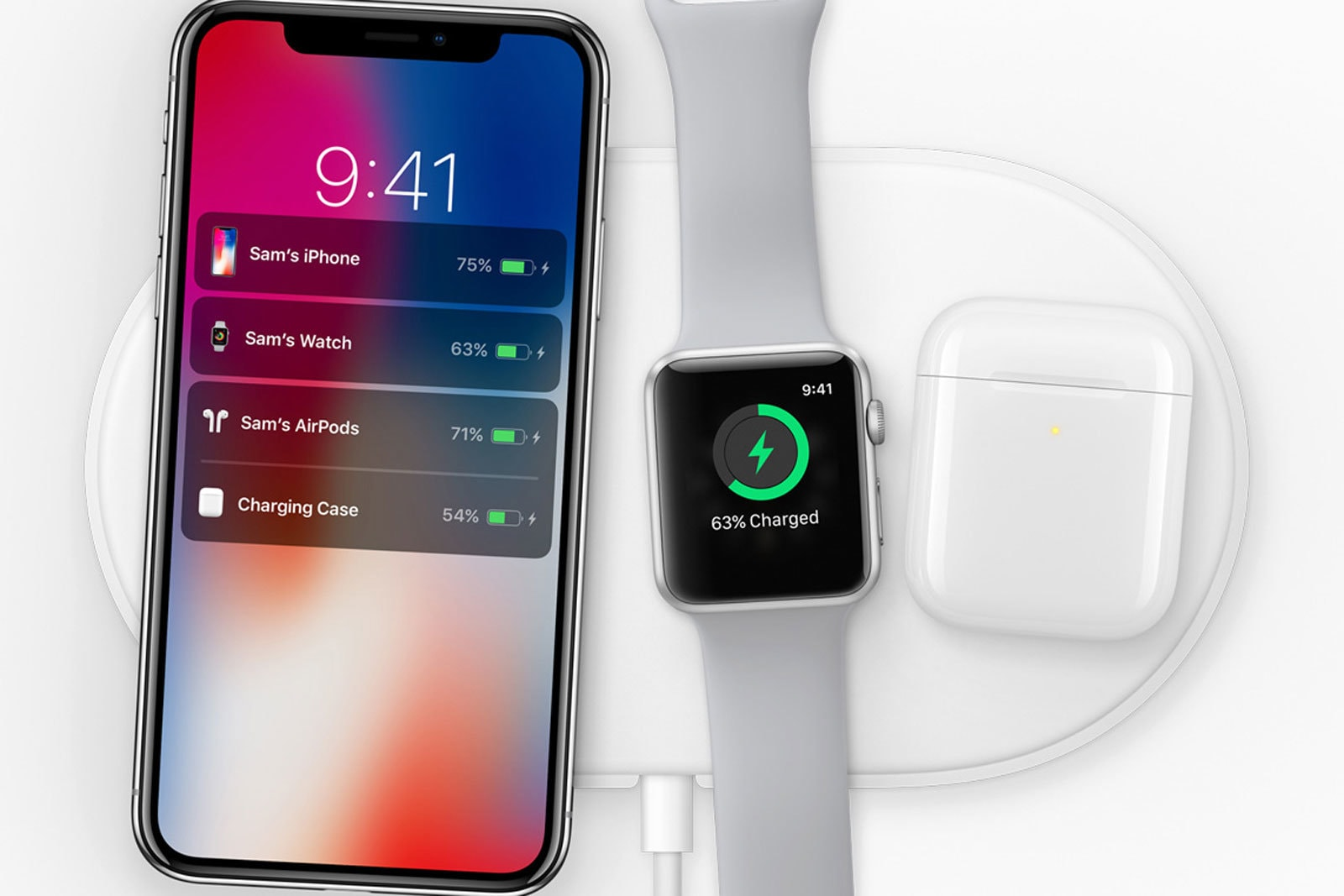 Apple officially cancels AirPower charging system