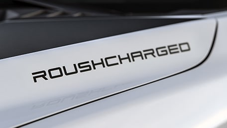 2019 Roush F-150 SC
