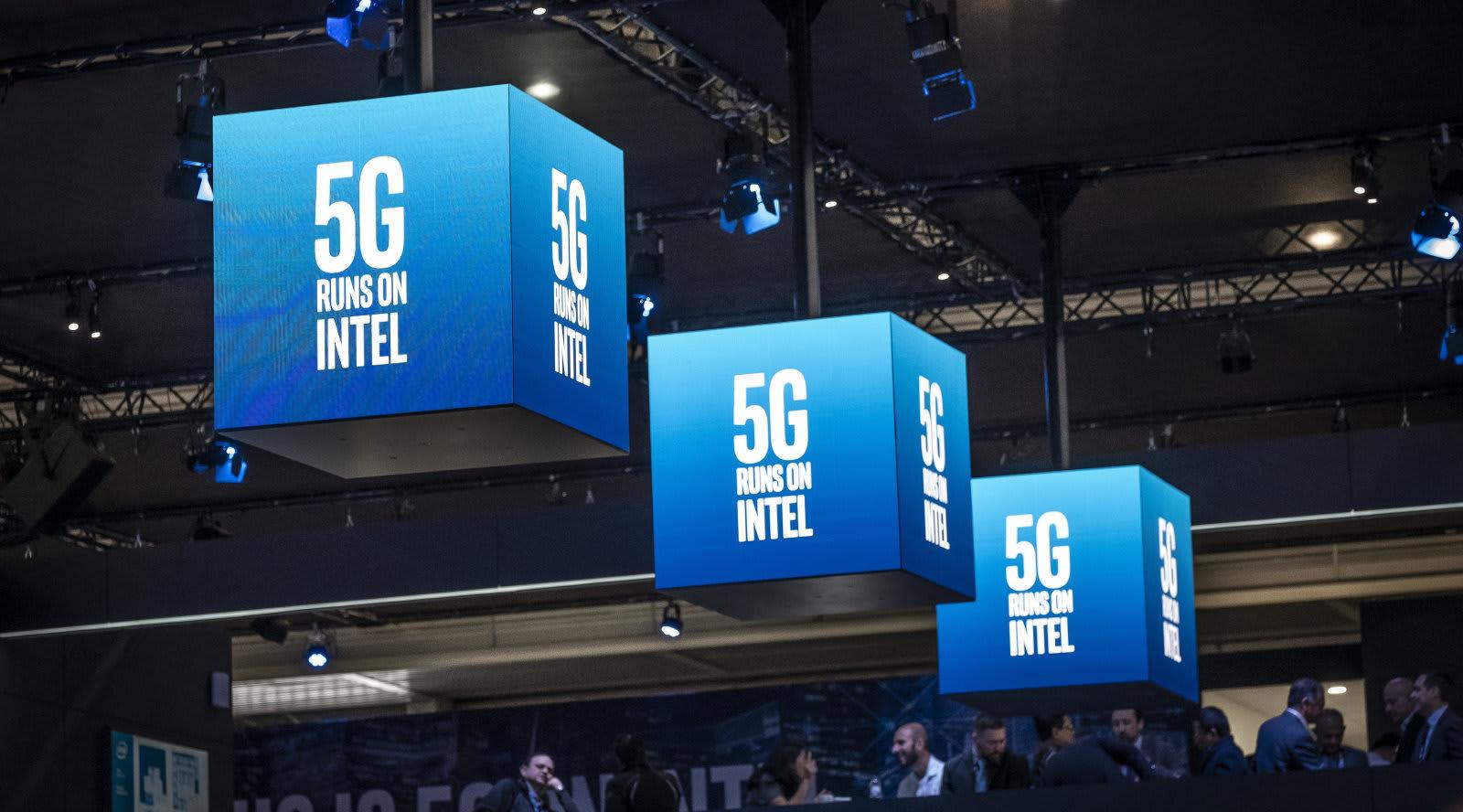 インテル、スマホ向け5Gモデムチップ事業から撤退。アップルvs.クアルコム終結で「収益化への道筋なし」