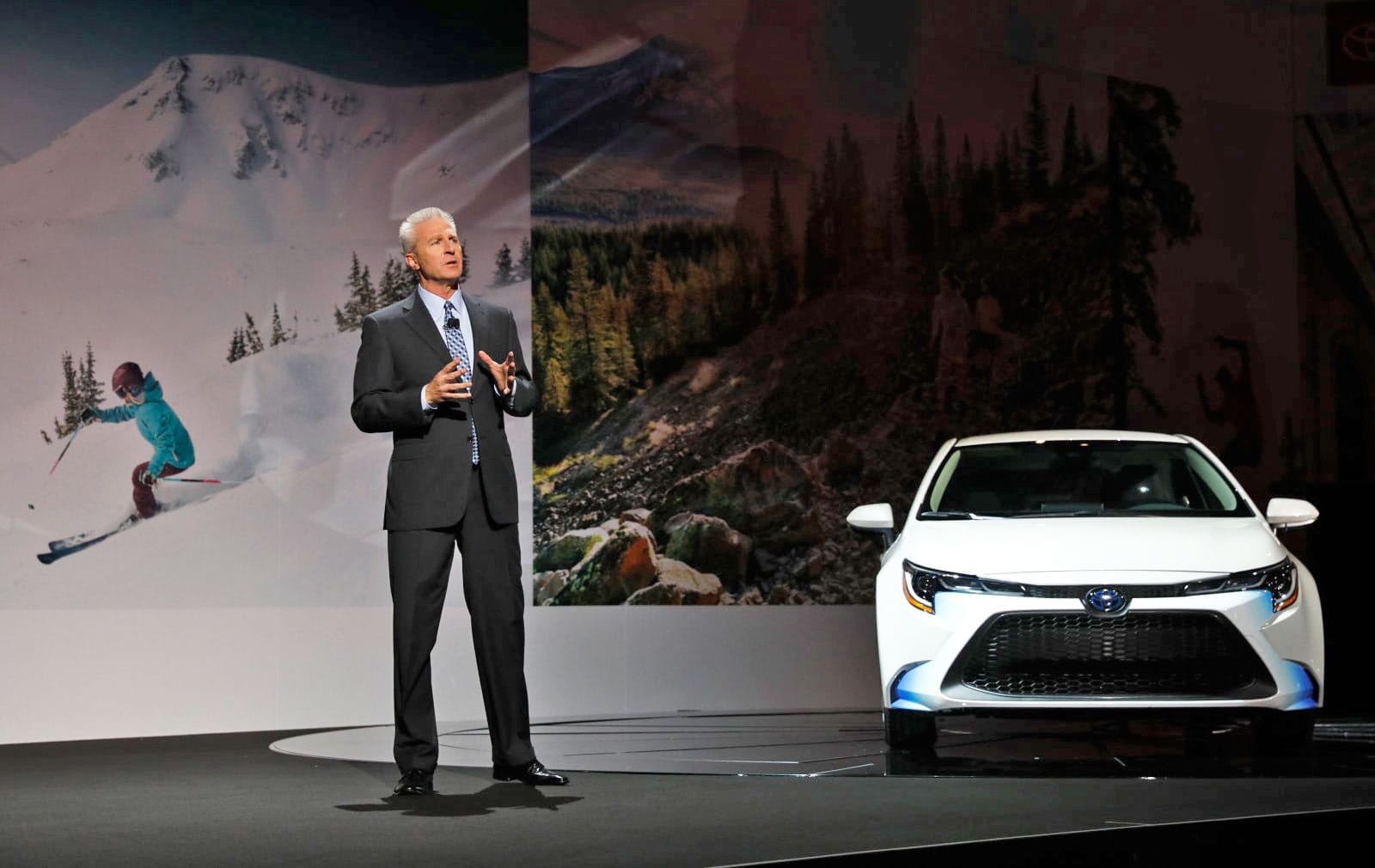 Toyota Pocket Source App >> Toyota Will Share Its Patented Hybrid Vehicle Tech For Free