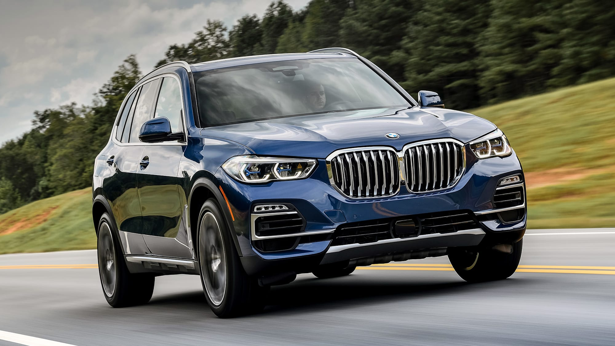 2018 BMW X5: New Platform, Changes, Specs >> 2019 Bmw X5 Reviews Price Specs Features And Photos