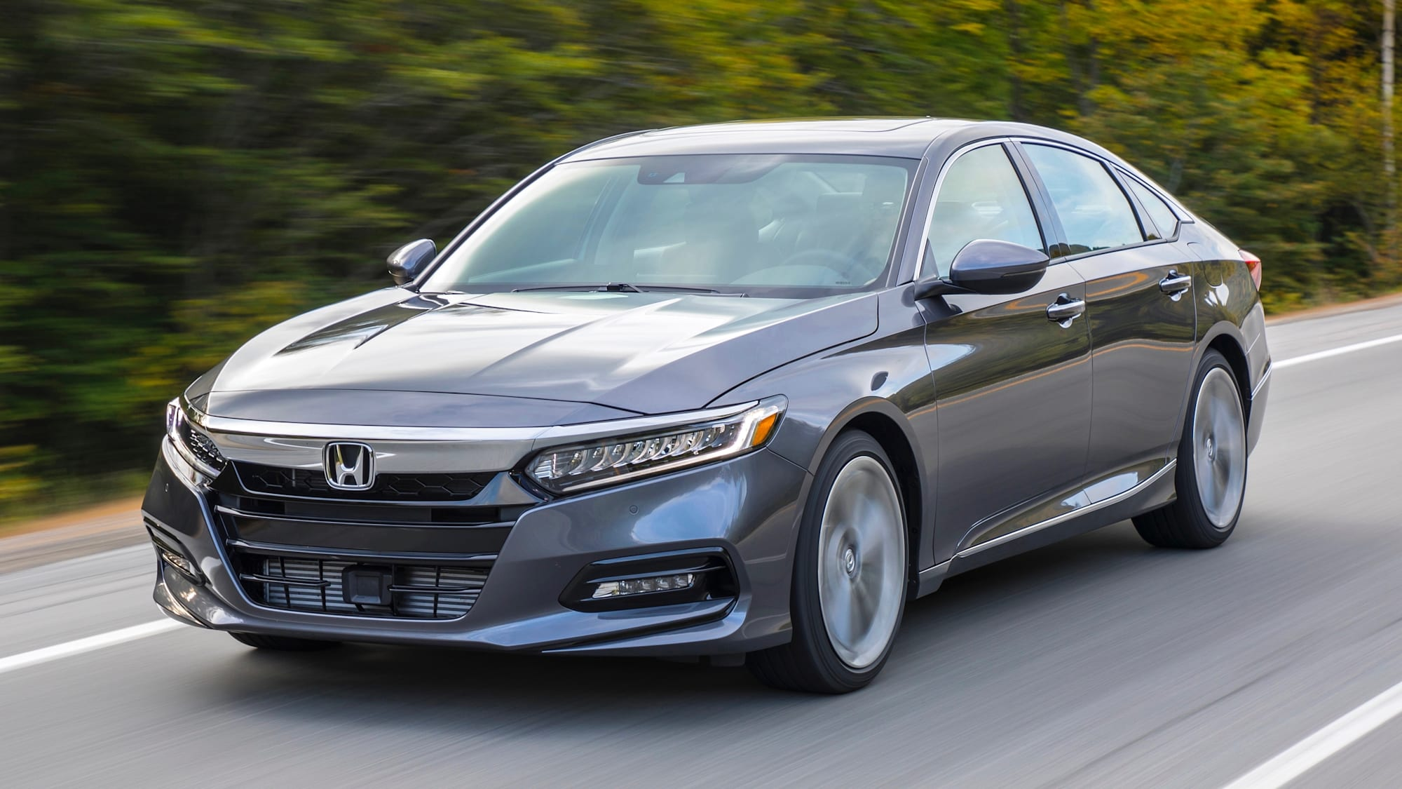2019 Honda Accord Lx 4dr Sedan Pricing And Options