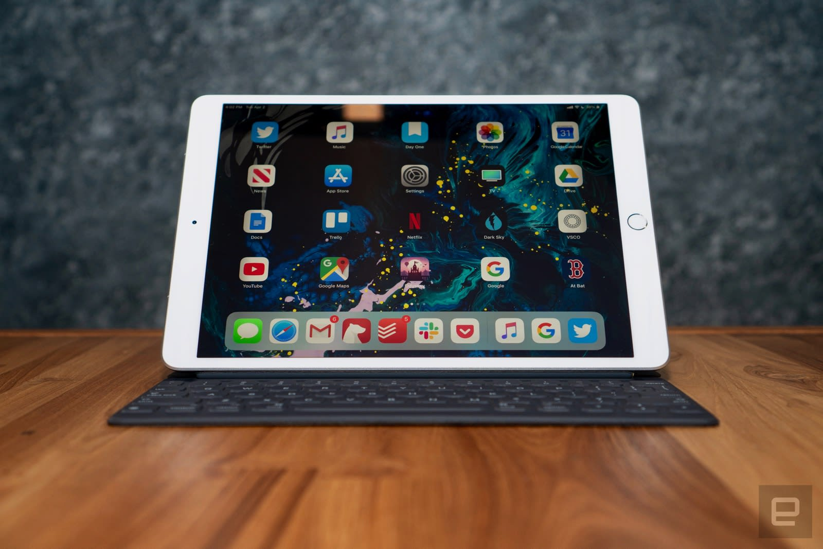 Apple iPad Air review (2019): Just right